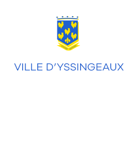 Site name is Site officiel de la Mairie d'Yssingeaux